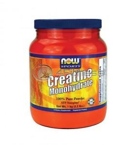 Creatine Monohydrate Powder - 1000 gr.