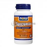 Curcumin - 60 VCaps.