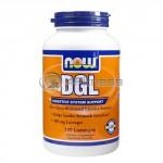 DGL – 400 mg. / 100 Loz.