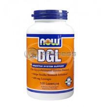 DGL - 400 mg. / 100 Loz.