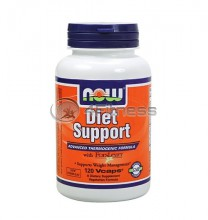 Diet Support - 120 Caps.