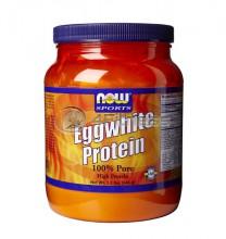 Eggwhite Protein - 544 gr.