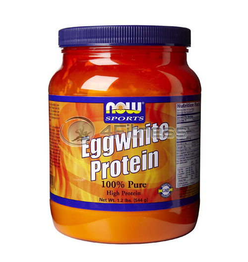 Eggwhite Protein – 544 gr.