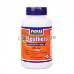 Eleuthero – 500 mg. / 100 Caps.
