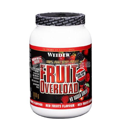 Fruit Overload – 30 Serv.