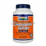 Glucosamine Sulfate - 100 Tabs.