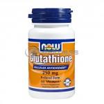 Glutathione – 250 mg. / 60 VCaps