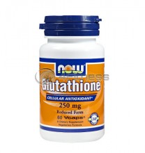 Glutathione - 250 mg. / 60 VCaps