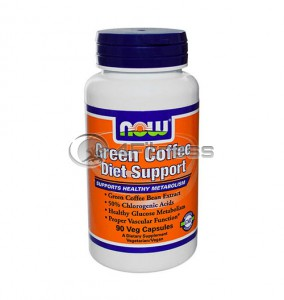Green Coffee Diet Support - 90 Vcaps.