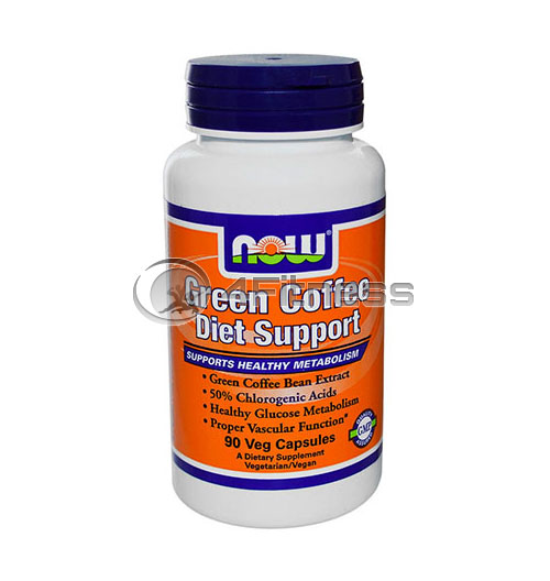 Green Coffee Diet Support – 90 Vcaps.