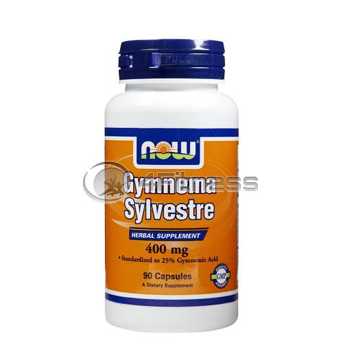 Gymnema Sylvestre – 400 mg. / 90 Caps.