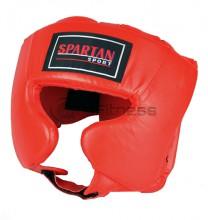 Боксова каска