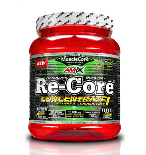 Re-Core Concentrated – 540 gr.