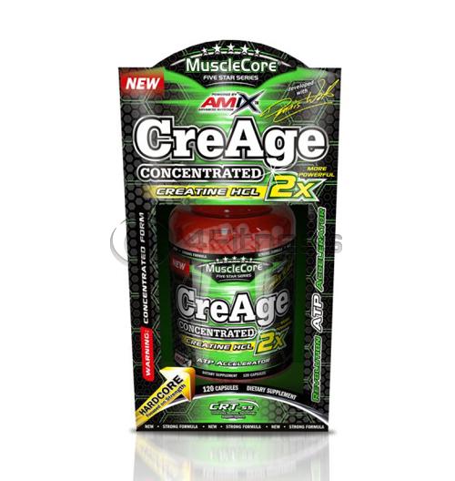 CreAge – 120 капс.
