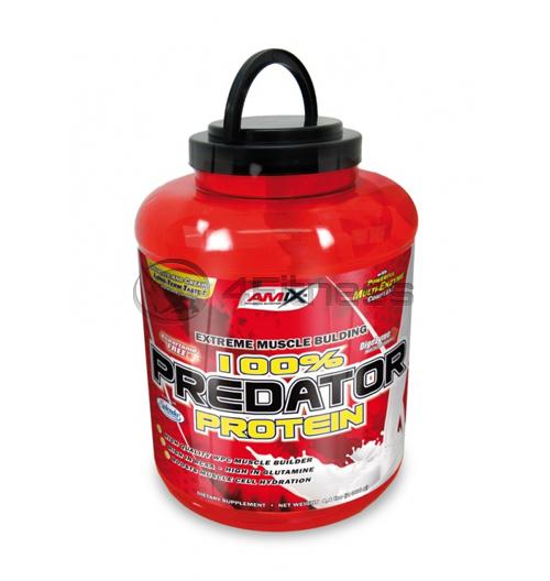 100% Predator Protein – 4000 гр.