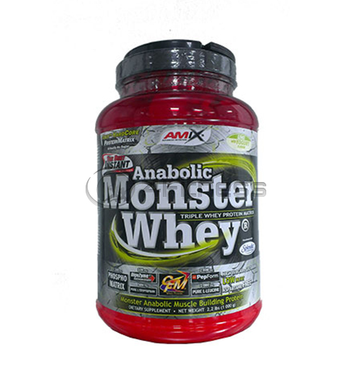 Anabolic Monster Whey – 1000 гр.
