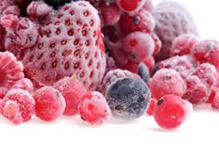 Кои плодове и зеленчуци няма проблем да купуваме замразени?