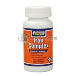 Iron Complex – 100 Tabs.