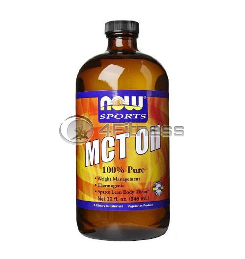 MCT Oil – 946ml.