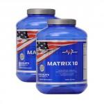 Matrix 10 stack - 4540gr. x2