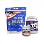 Size Max – 6800 gr. + Jack3d Micro – 145 gr. + SuperGLU 500 gr. stack