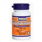 Nattokinase - 100 mg. / 60 VCaps.