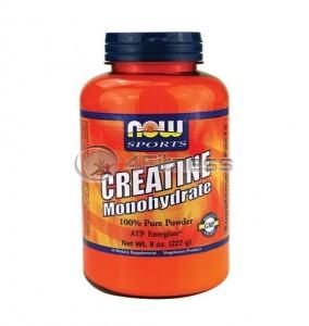 Creatine Monohydrate Powder - 227 gr.