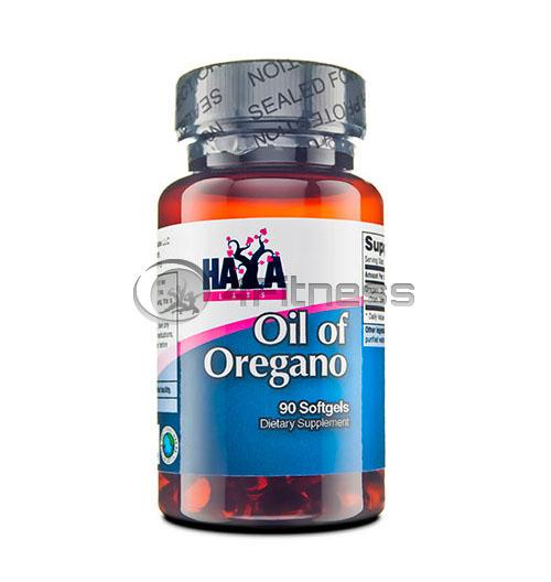 Oil of Oregano – 90 Softgels