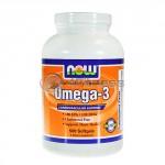 Omega 3 Fish Oil - 1000 mg. / 500 Softgels