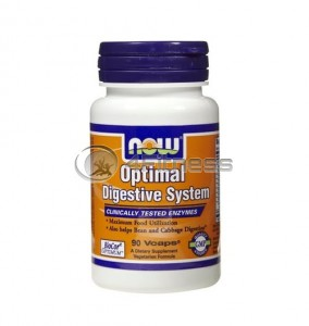 Optimal Digestive System - 90 VCaps.
