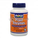 Plant Enzymes - 120 VCaps.