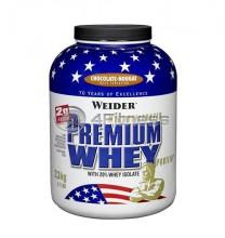 Premium Whey Protein - 2300 gr.