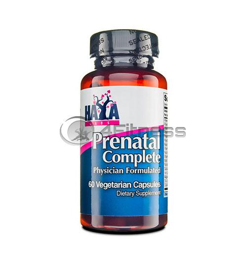 Prenatal Complete – 60 Vcaps.