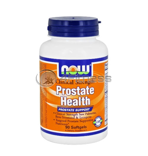 Prostate Health /Clinical Strength/ – 90 Softgels