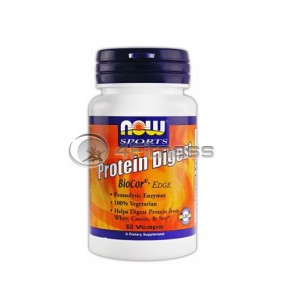 Protein Digest - 60 VCaps.