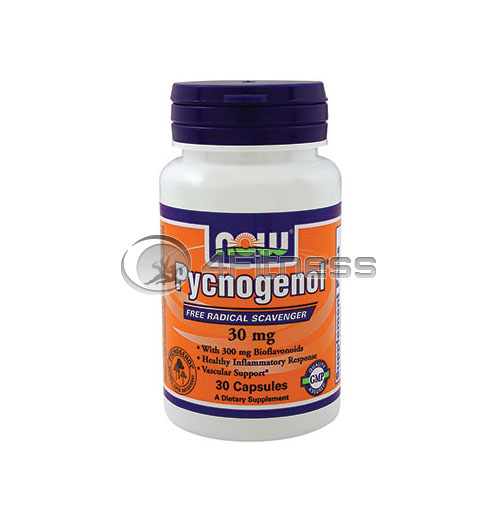 Pycnogenol – 30 mg / 30 Caps.