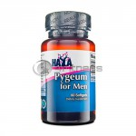 Pygeum for Men – 100 mg. / 60 Softgels