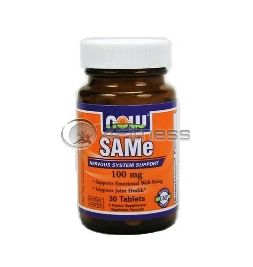 SAMe – 100 mg. / 30 VTabs.