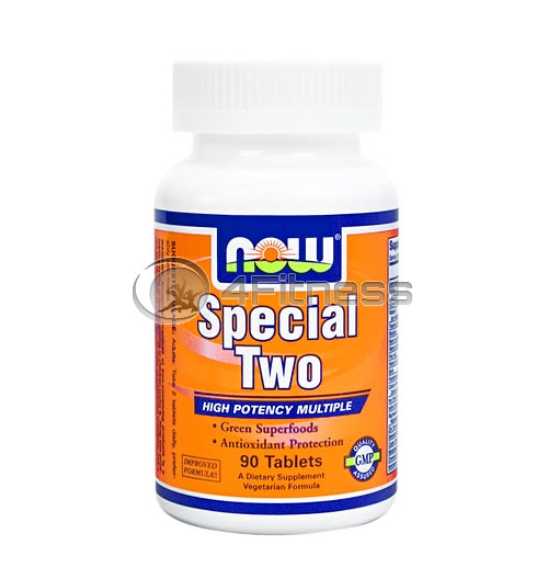 Special Two – 90 Tabs.