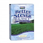 Stevia Balance with Inulin & Chromium – 100 Packs