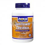 Sunflower Lecithin /Non-GMO/ – 1200 mg. / 100 Softgels