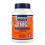 TMG – 1000 mg. / 100 Tabs.