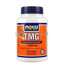 TMG - 1000 mg. / 100 Tabs.
