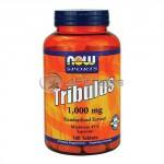 Tribulus Terrestris - 1000 mg. / 180 Tabs.