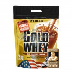Gold Whey Protein – 2000 gr.