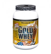 Gold Whey Protein - 908 gr.