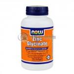 Zinc Glycinate – 30 mg. / 120 Softgels