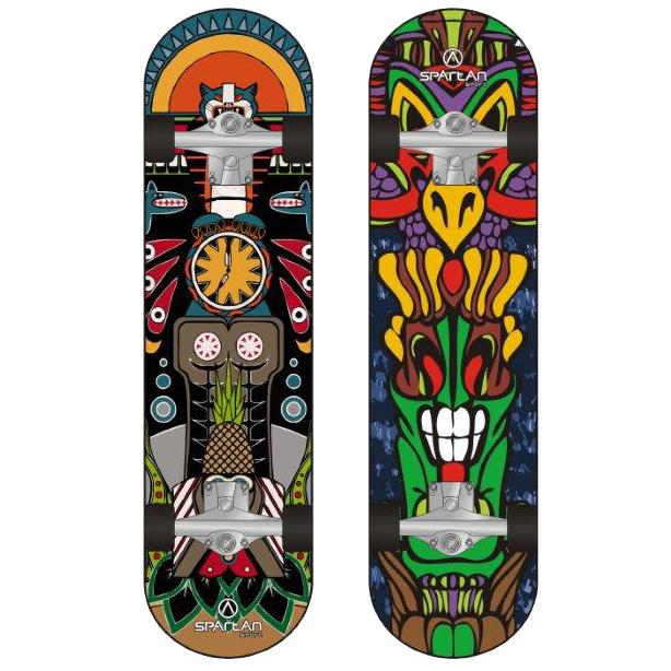 Скейтборд Canadian Maple Deck