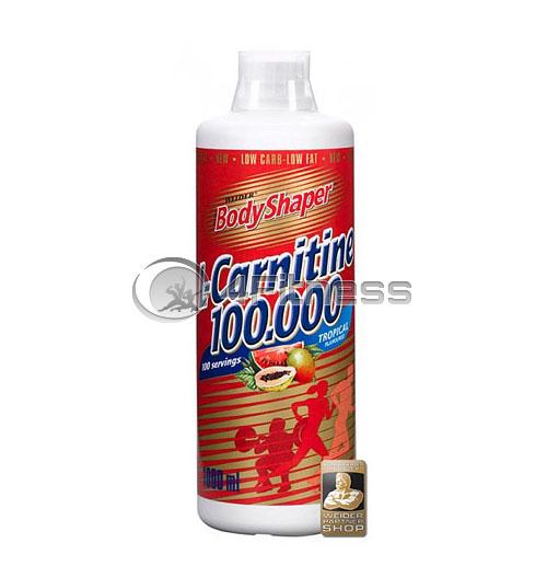 L-Carnitine – 1000 ml.