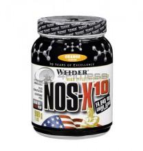 NOS-X10 - 908 gr.